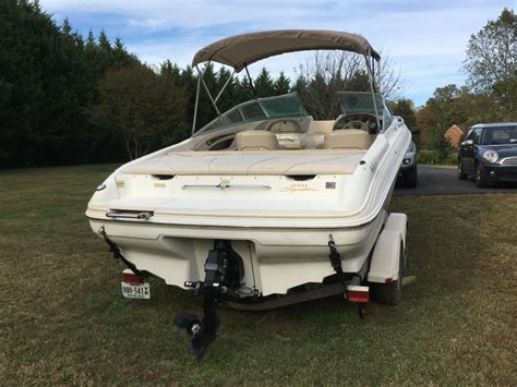 sea ray boats for sale virginia sea ray boats for sale in king george virginia