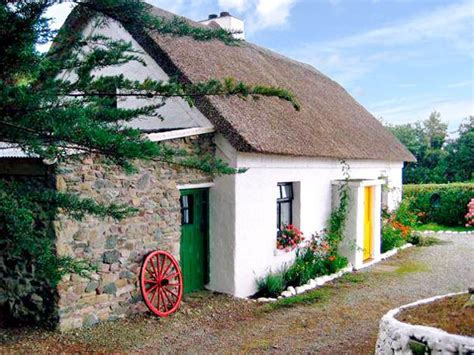 Couples Cottages Killarney by The Thatched Cottage Killarney County Kerry Killarney