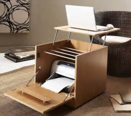 Small Room Furniture by Ergonomic Laptop Desk For Small Room Cube Duke From