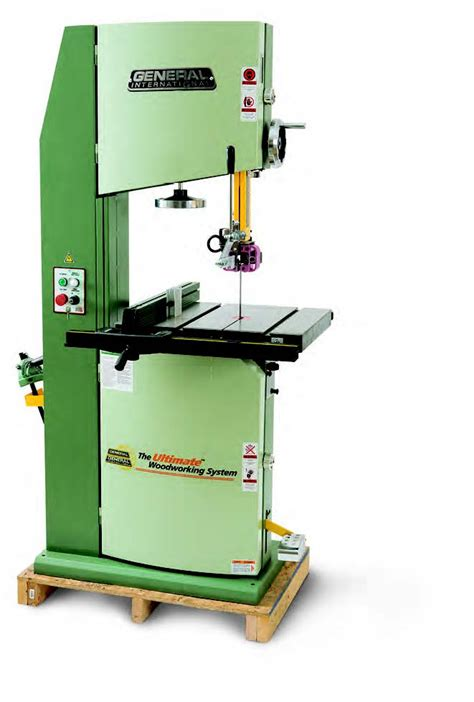 fine woodworking 18 bandsaw review vintage woodworking projects