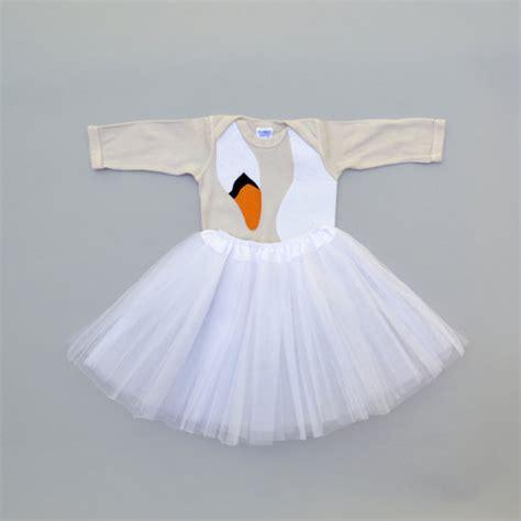 bjork swan dress diy baby costume baby gift swan dress kid costume bjork