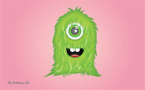 Cute Monster Tv Tropes | cute monsters auto design tech