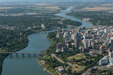 how can downtown saskatoon up their game the