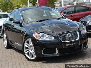 2009 Jaguar Xfr For Sale Used 2009 Jaguar Xf 5 0 Supercharged Xfr For Sale In West