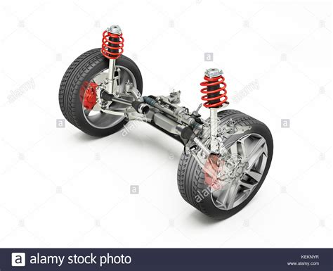 car front suspension car suspension stock photos car suspension stock images