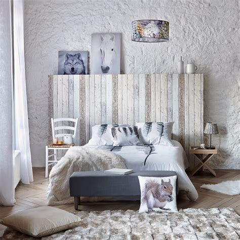 Deco Chambre Nordique by Choisissez Votre Id 233 E Pour La D 233 Co D Une Chambre Cocooning