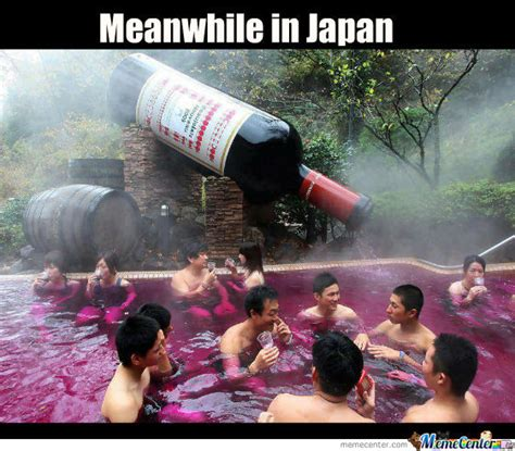Lindsay It Up In Japan Meanwhile X Harry Deals With A Mess by Meanwhile In Japan By Prash112 Meme Center