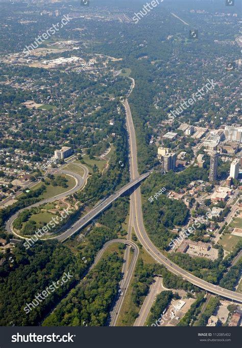 Address Lookup Hamilton Ontario Aerial View Of The Claremont Sherman And Jolly Cut Access Hamilton Ontario Canada