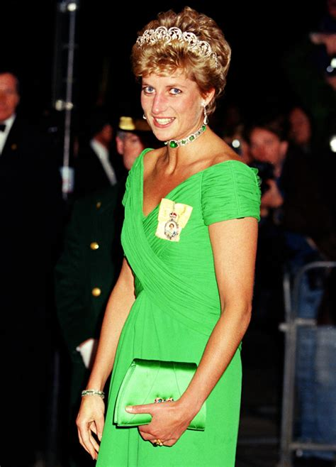 Dress Shand princess diana s gowns to be auctioned instyle