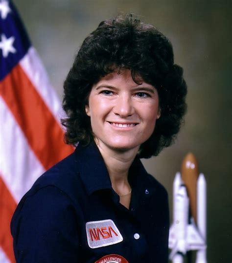 sally physic in memoriam sally ride