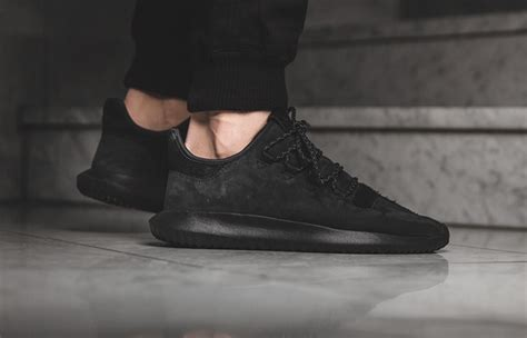 Simple Home Design News by Adidas Tubular Shadow Black Fastsole Co Uk