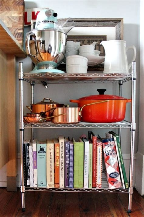kitchen storage ideas cheap 25 best ideas about wire shelving units on pinterest