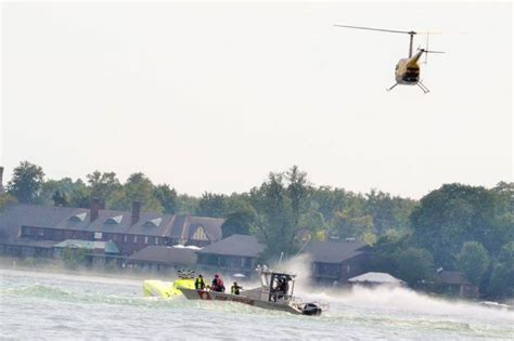 st clair boat accident update investigation continues after fatal powerboat crash