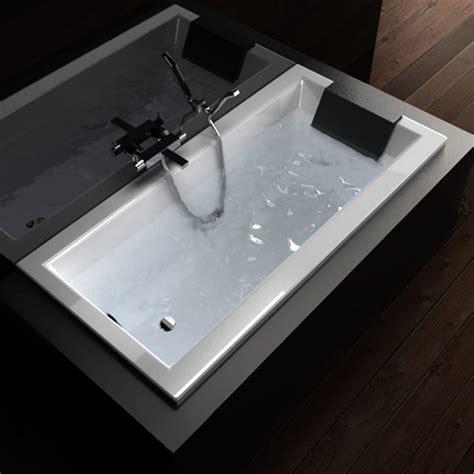 Baignoire Rectangulaire Design by Baignoire Rectangulaire 180x85 Cm Acrylique Zero