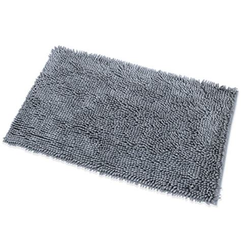 Luxury Microfiber Chenille Bath Rug Top 21 Bathroom Bath Rugs Bedbathic