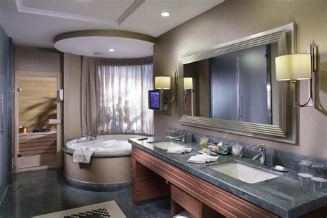 Unique Bathrooms by Hotel Design Guestroom Planning Interiors Bathrooms