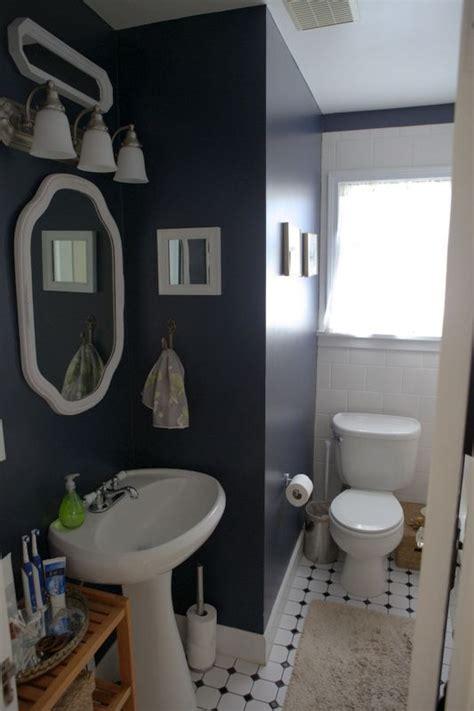 navy and white bathroom tumblr rooms diy hot girls wallpaper