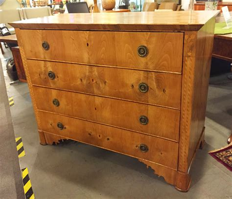 chest of drawers with writing vienna biedermeier chest of drawers w writing desk circa