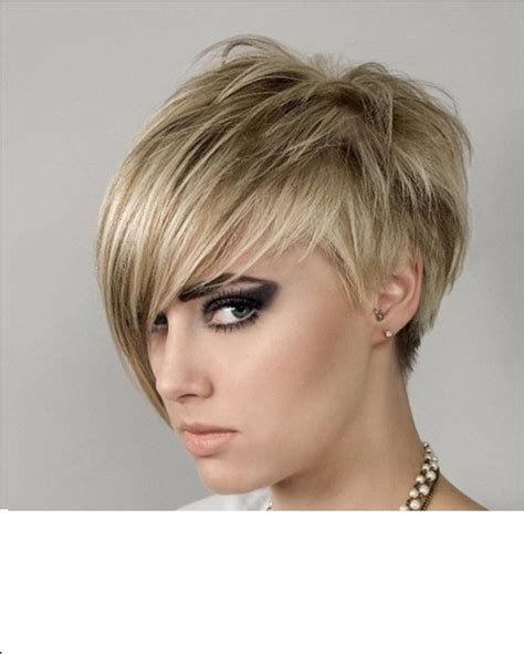 choppy layered hairstyles for women over 50 short choppy haircuts for round faces haircuts models ideas