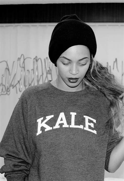Sweater Kale Beyonce Hitam 10 best images about shirt on kale bad news and shirts