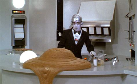 robot carries objects on serving trays robo butlers