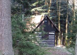Cabin In The Woods Free by Cabin In The Woods Free Stock Photo Domain Pictures