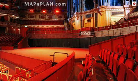 royal albert stalls seating plan royal albert detailed seat numbers seating plan
