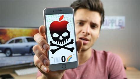 iphone  nge hang lakukan  langkah mudah