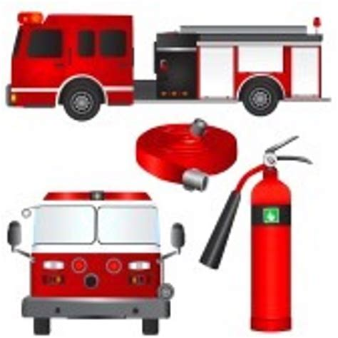 backyard galah cam fireman tools clipart clipart suggest