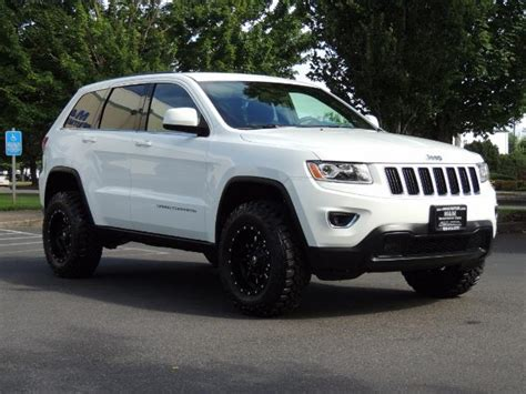 2015 grand cherokee lifted 2015 jeep grand cherokee laredo sport utility 4wd