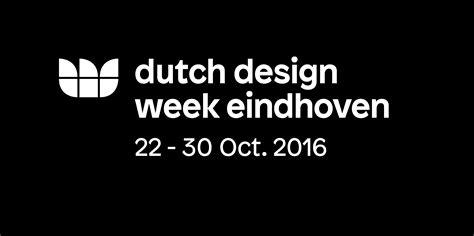design week font dutch design week eindhoven 2016 fonts in use