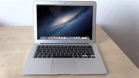Macbook Air Oktober Macbook Air Newgadgets De