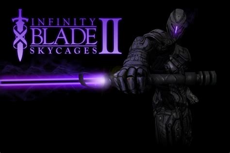 infinity blade on pc infinity blade ii gets third major expansion fixes