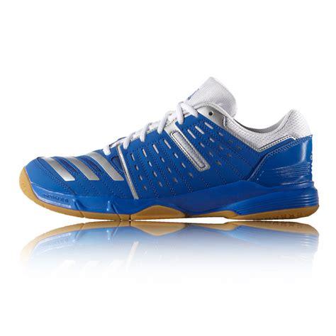 badminton sports shoes adidas essence 12 indoor mens blue squash badminton sports