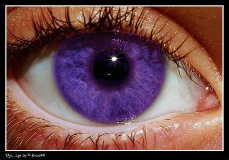 imagenes ojos morados cambiar color de ojos gimp