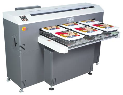Printer Dtg dtg m6 direct to garment printer textile direct printing