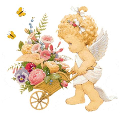 imagenes angelitos orando gifs animados de 225 ngeles gifs animados