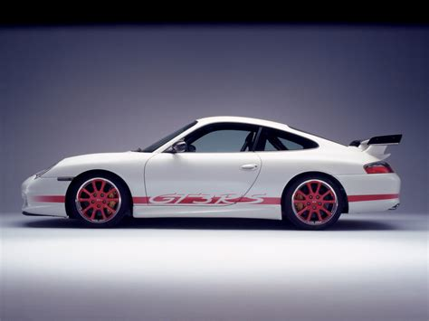 porsche 911 gt3 rs 2004 porsche 911 gt3 rs conceptcarz com