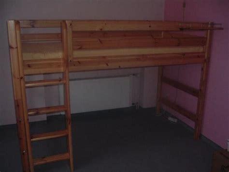 flexa betten flexa hochbett mit zubeh 246 r in pulheim betten kaufen und