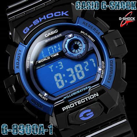 Casio G Shock G 8900a 1 Black hapian rakuten global market casio g shock
