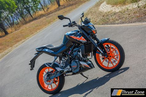 KTM Motorcycles Prices Increase By Rs. 4000/ , Which
