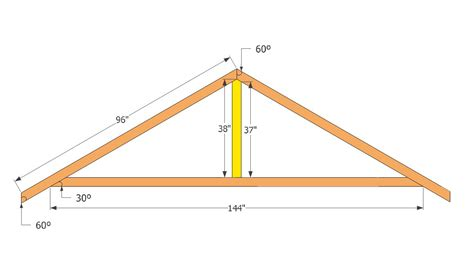 Shed Roof Plan by Storage Shed Plans Howtospecialist How To Build Step