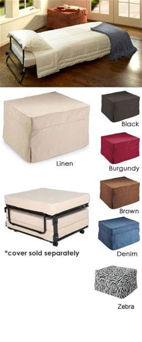 ottoman guest bed sleeper fold out ottoman bed folding bed ottoman sleeper