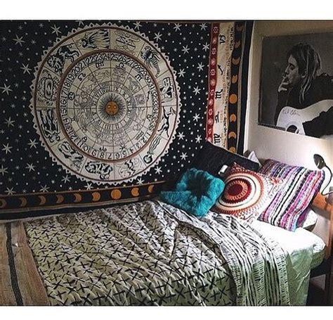 Fashion Tapestry Hippie Wall Hanging Tapestries Fashion 27 handicrunch white zodiac horoscope tapestry