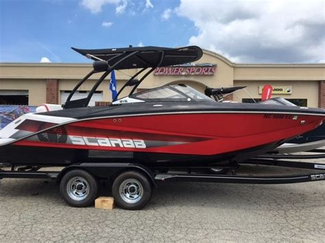 scarab boats 215 ho scarab 215 ho impulse 2016 for sale for 46 999 boats