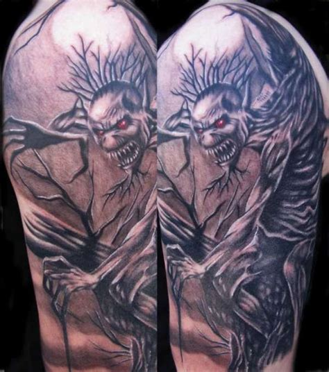 iron maiden eddie tattoo designs iron maiden fear of the picture eddie tattoos