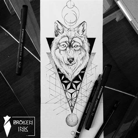 tattoo aftercare manila 25 best ideas about geometric wolf on pinterest