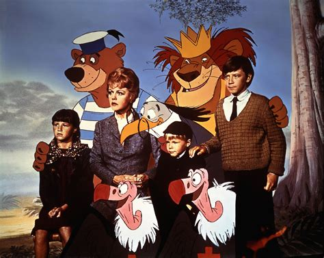 Bed Knobs And Broomsticks by And Families Weekend Scoop Apr 4 6 2014 About Town
