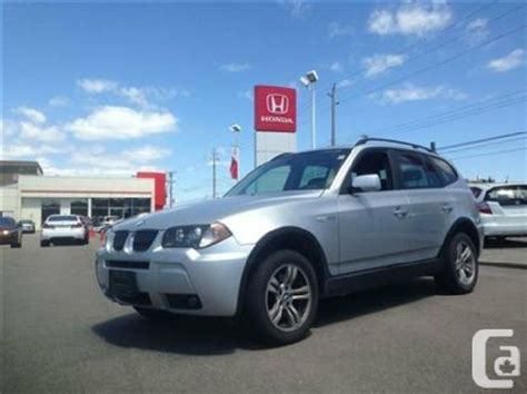 2006 bmw x3 3 0 i bmw x3 3 0i 2006 technical specifications interior and