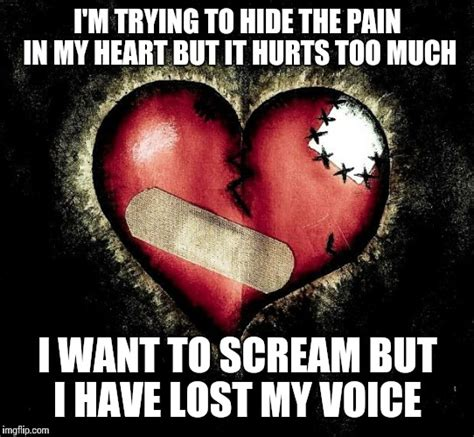 My Heart Meme - broken heart meme related keywords suggestions broken